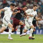Champions Cup: Inter Milan derrota por 1-0 al Atlético de Madrid