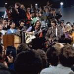 """""""Hey Jude"""": 50 años de una de las mejores canciones de todos los tiempos"""
