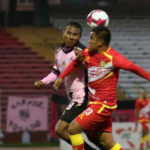 Torneo Apertura: Sport Boys de visita empata 0-0 con Sport Huancayo