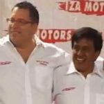 Antonio Camayo confirma ante fiscal que Phillip Butters sí fue director de Iza Motors