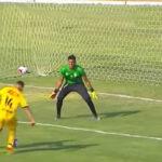 Torneo Apertura: Cantolao goleó 4-0 y hundió al Comerciantes Unidos