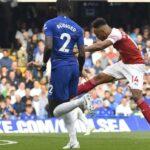 Premier League: Chelsea gana el derby londinense por 3-1 al Arsenal