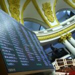Pleno del Congreso aprueba ley sobre pago de CTS a trabajadores de EsSalud