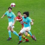 Torneo Apertura: Cristal frustrado al empatar 0-0 con Sport Huancayo