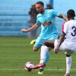 Torneo Apertura: Sporting Cristal líder momentáneo al golear 3-0 al San Martín