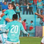 Sporting Cristal gana 2-1 a Sport Rosario y celebra el título del Torneo Apertura