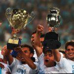 Sporting Cristal es campeón del Torneo Apertura y suma su segundo título del año