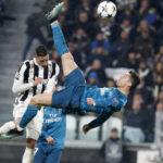 UEFA: Cristiano Ronaldo fue elegido mejor jugador de la temporada