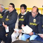 Los Cuellos Blancos del Puerto: denuncian amenazas a testigo clave