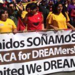 EEUU: Plan DACA cumple seis años sin que el Congreso encuentre una solución