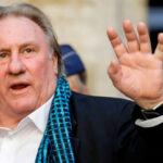 Francia: Joven actriz denuncia a estrella del cine galo Gérard Depardieu (VIDEO)