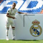 """Real Madrid: Mariano Díaz se pone la """"7"""" que usó Cristiano Ronaldo"""