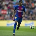 FC Barcelona: Dembélé asegura que se queda en el club catalán