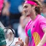 Master 1000 Toronto: Djokovic fue eliminado por joven griego Tsitsipas