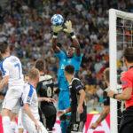 Liga de Campeones: El Ajax retorna al empatar 0-0 con Dinamo de Kiev