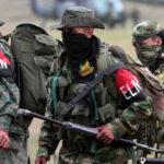 Colombia: ELN pide garantes internacionales para liberar a 4 policías y dos civiles secuestrados