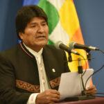 Evo Morales: Quieren provocar una guerra en Venezuela con el pretexto de la ayuda humanitaria