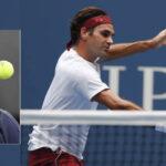 Abierto de EEUU: Federer supera a Paire y jugará la tercera ronda ante Kyrgios