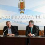 FIFA interviene a la Asociación Uruguaya de Fútbol hasta febrero del 2019
