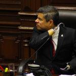 Luis Galarreta intenta justificar vergonzoso acuerdo de su gestión