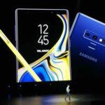 Tecnología:El impactante Galaxy Note9 y otros 6 clics afines en América