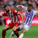 Liga Santander: Girona abriendo la 88ª edición empató 0-0 con Valladolid
