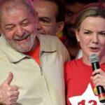 El PT brasileño proclama candidato a Lula contra viento y marea