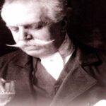 Biblioteca Nacional y Congreso rinden homenaje a Manuel González-Prada