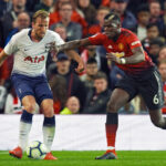 Premier League: Tottenham propina una goleada (3-0) al Manchester United