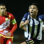 Alianza Lima resta su chance al título del Apertura al igualar 1-1 con Sport Huancayo