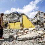 Perú expresa condolencias y solidaridad con Indonesia por terremoto