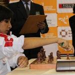 Acoso sexual a ajedrecista Ingrid Aliaga no debe quedar impune