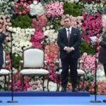 Colombia: Se inicia ceremonia de investidura presidencial de Iván Duque