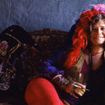 Revelan que Janis Joplin murió de una caída y no de sobredosis