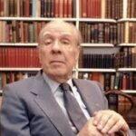 Jorge Luis Borges: Restauran la biblioteca personal del célebre escritor argentino