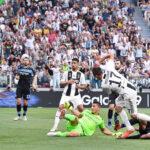 Serie A Italiana: Juventus con un Cristiano sin gol gana 2-0 al Lazio
