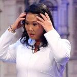 Acción Popular: Keiko Fujimori no es una perseguida política