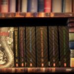 Harry Potter y Disney encabezan las listas de los libros más vendidos