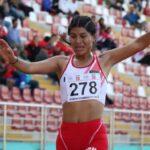 Peruanos José Luis y Luz Mery Rojas ganan los 5,000 metros del iberoamericano