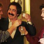 Netflix: Productor desmiente escena sobre muerte del padre de Luis Miguel