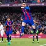 Liga Santander: Barcelona con un doblete de Messi goleó 3-0 al Alavés