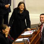 Antonio Camayo visitó 8 veces al fujimorista Miguel Torres en el Congreso