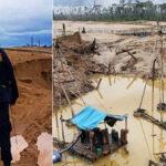 PNP detiene a 9 mineros ilegales en zona de Reserva Nacional de Tambopata