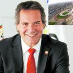 """Panam Sport: """"muy conforme"""" con avance de obras para Panamericanos 2019"""