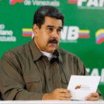Maduro pide a Perú capturar y extraditar a supuestos implicados en atentado