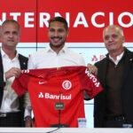 Copa Libertadores: Inter de Porto Alegre inscribe a Paolo Guerrero