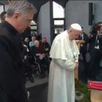 """Irlanda: Papa pide perdón por abusos """"en instituciones dirigidas por religiosos y religiosas"""""""