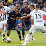 Ligue 1 de Francia: París Saint Germain en la 3ra fecha derrota 3-1 al Angers