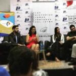 Panamá: Periodistas presentan antología sobre ciudad más vieja del Pacífico