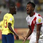 Perú vs Ecuador: Con amistoso ante la selección norteña la bicolor cierra el año